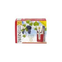 Tavernello vino rosso x3