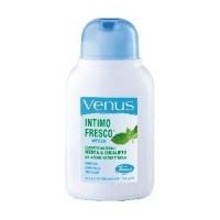 Venus intimo fresco delicato blu