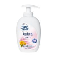 Fresh&clean detergent intimo calendula