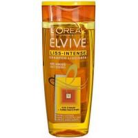 Elvive shampo liss intense