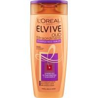 Elvive shampo ricci sublimi