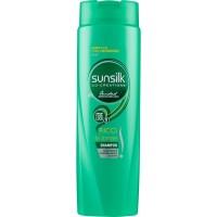 Sunsilk shampo ricci da domare