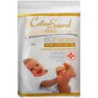 Cotton sound fadine baby goldx60