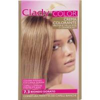 Clady shampo color biondo dorato