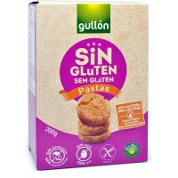 Gullon biscotti pastas senza glutine