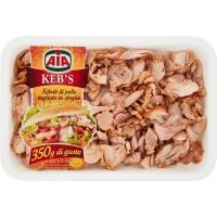 Kebab di pollo Keb's Aia