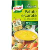 Knorr i Passati Patate e Carote