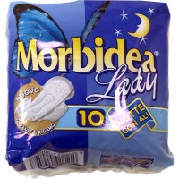 Morbidea assorbenti lady notte c/ali