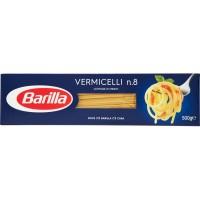 Barilla n.8 vermicelli