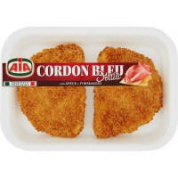 Aia Cordon Bleu Sottili con Speck e Formaggio