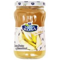 Santa Rosa confettura pere williams