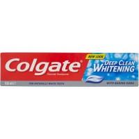 Colgate Deep Clean Whitening Dentifricio