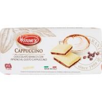 Witor's tavoletta al cappuccino
