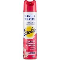 Emulsio mangiapolvere magnolia gelsomino