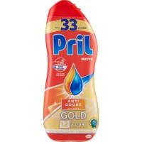 Pril Gel Antiodore Gold ml