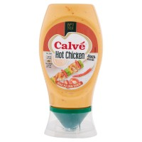 Calvé Hot Chicken