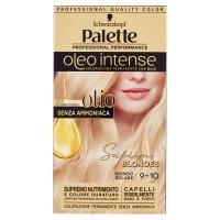 Palette oleo intense Supreme Blondes Biondo Solare 9-10