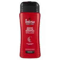 Intesa Pour Homme Bagno doccia shampoo rivitalizzante ginseng