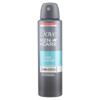 Dove Men+Care Deodorante Clean Comfort spray