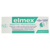 elmex dentifricio Sensitive Professional, sollievo immediato dal dolore dei denti sensibili