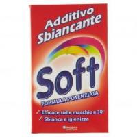 Soft Additivo Sbiancante