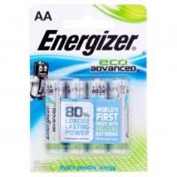 Energizer ecoadvanced pile stilo e91 pezzi