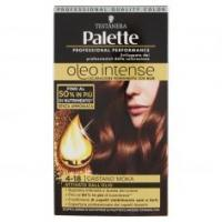 Palette Oleo Intense 4-18 Castano Moka