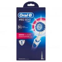 Oral-b Power Spazzolino Elettrico Pro