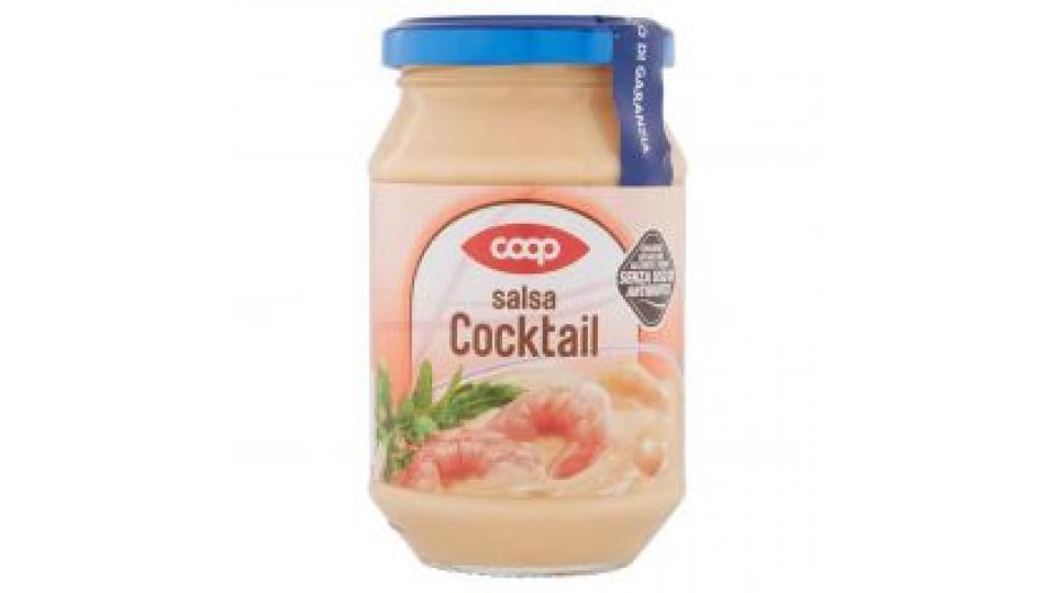 Sacla cocktail verdure