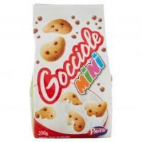 Pavesi - Mini Gocciole , con Gocce di Cioccolato