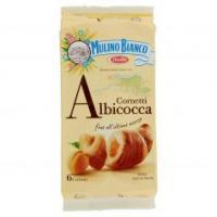 Mulino Bianco Cornetti Albicocca