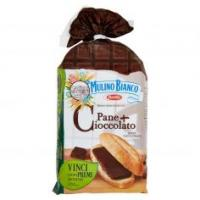 Mulino Bianco Pane + Cioccolato 8 Porzioni