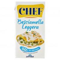 Chef, besciamella
