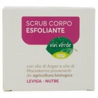 Scrub Corpo Esfoliante