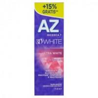 Az Ricerca Dentifricio 3d White Ultra White 65 Ml +