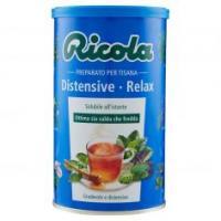 Ricola, preparato per tisana Distensive Relax