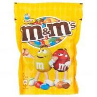 M&M's, Peanut