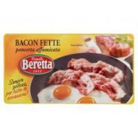 Fratelli Beretta Bacon fette