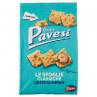 Pavesi, Gran Pavesi le Sfoglie classiche