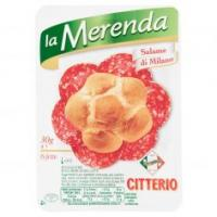 Citterio - La Merenda Salame Milano