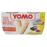 Yomo 100% Naturale zero grassi malto
