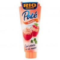 Rio mare - Paté, Tonno