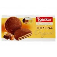 Loacker, Gran Pasticceria Tortina Original