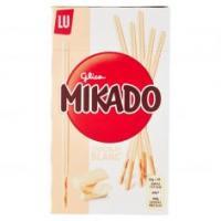 Lu, Mikado cioccolato fondente