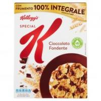 Kellogg's, Special K cioccolato fondente