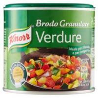 Knorr - Brodo Granulare, Verdure
