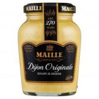 Maille Dÿon originale senape