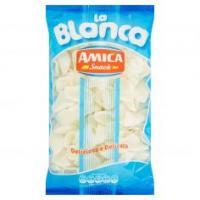 Amica Snack, La Blanca