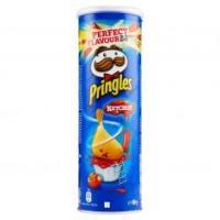 Pringles, Ketchup