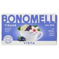 Bonomelli Le Tisane Anti-Age Pelle 16 Filtri